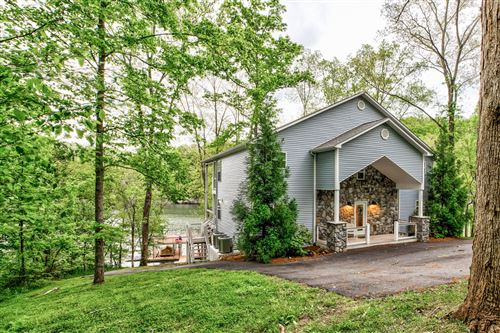 Photo of 1391 Fox Cove Lane, LaFollette, TN 37766 (MLS # 1152458)