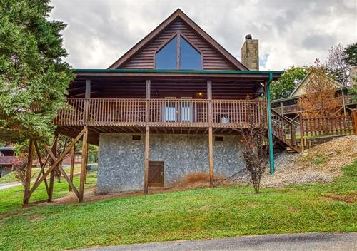 Photo of 1839 Trout Way, Sevierville, TN 37862 (MLS # 1149459)