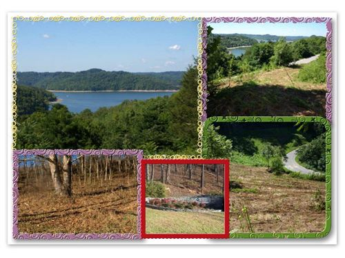Photo of 1.10 Ac. Harbor Pointe, Silver Point, TN 38582 (MLS # 1152460)