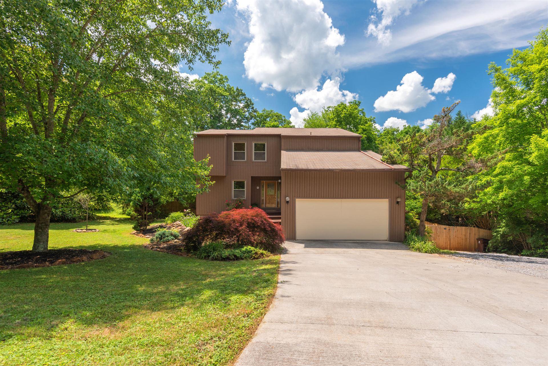 Photo of 105 Chestnut Hill Rd, Oak Ridge, TN 37830 (MLS # 1155462)