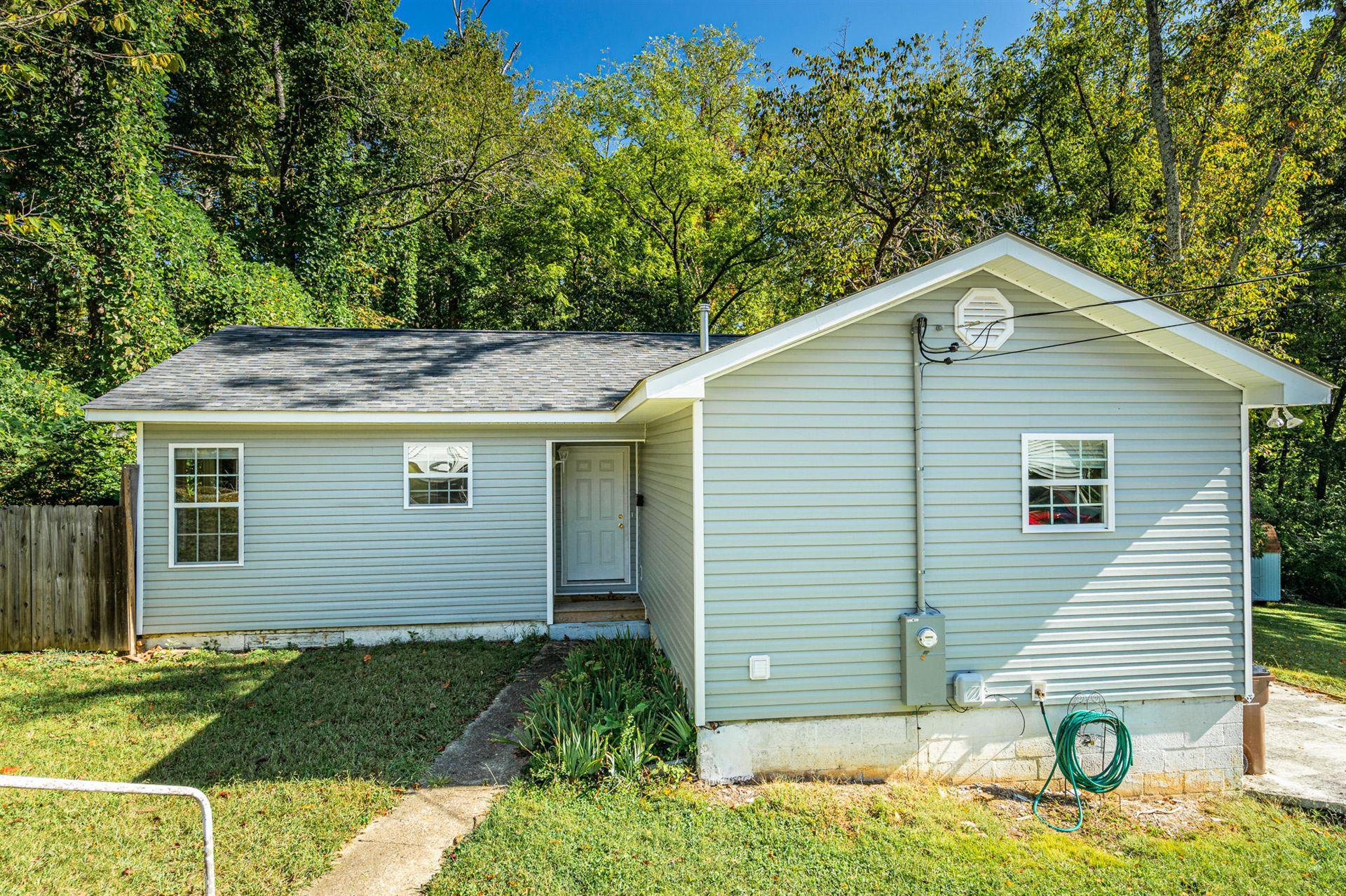 Photo of 107 Gorgas Lane, Oak Ridge, TN 37830 (MLS # 1131466)