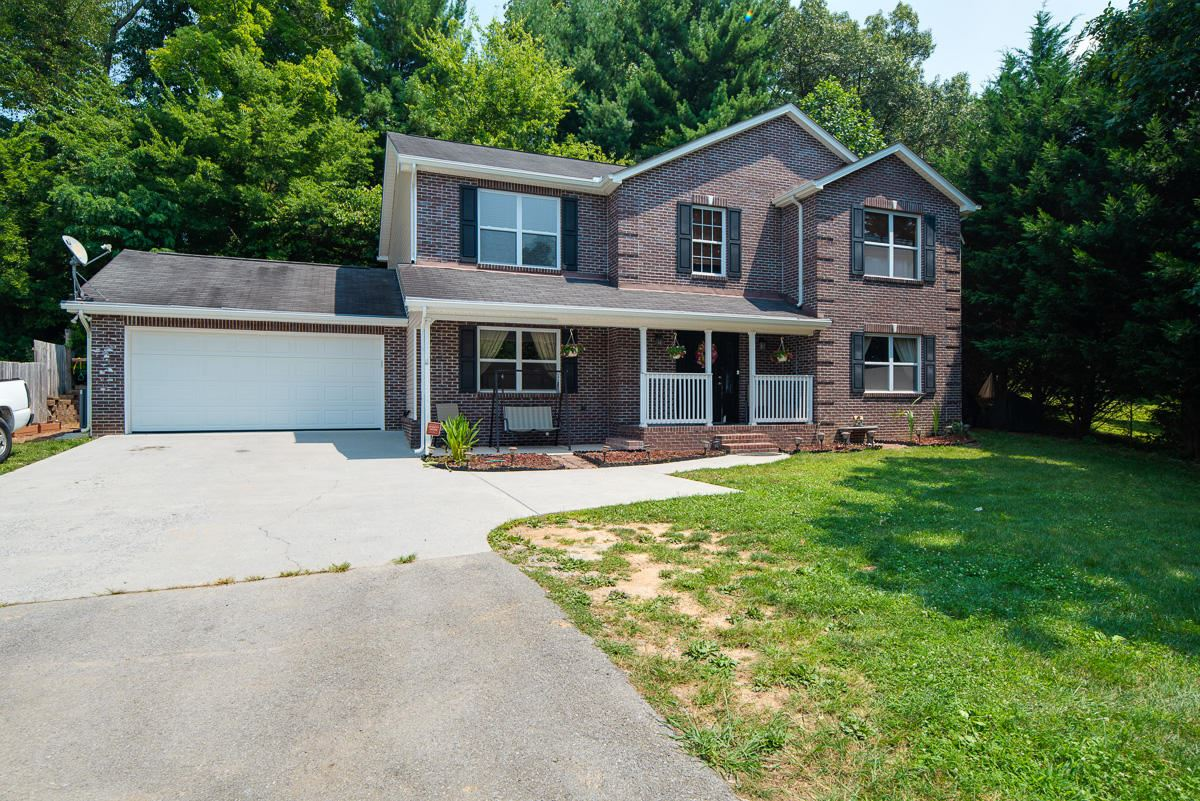 Photo of 1208 Hickey Rd, Knoxville, TN 37932 (MLS # 1161468)
