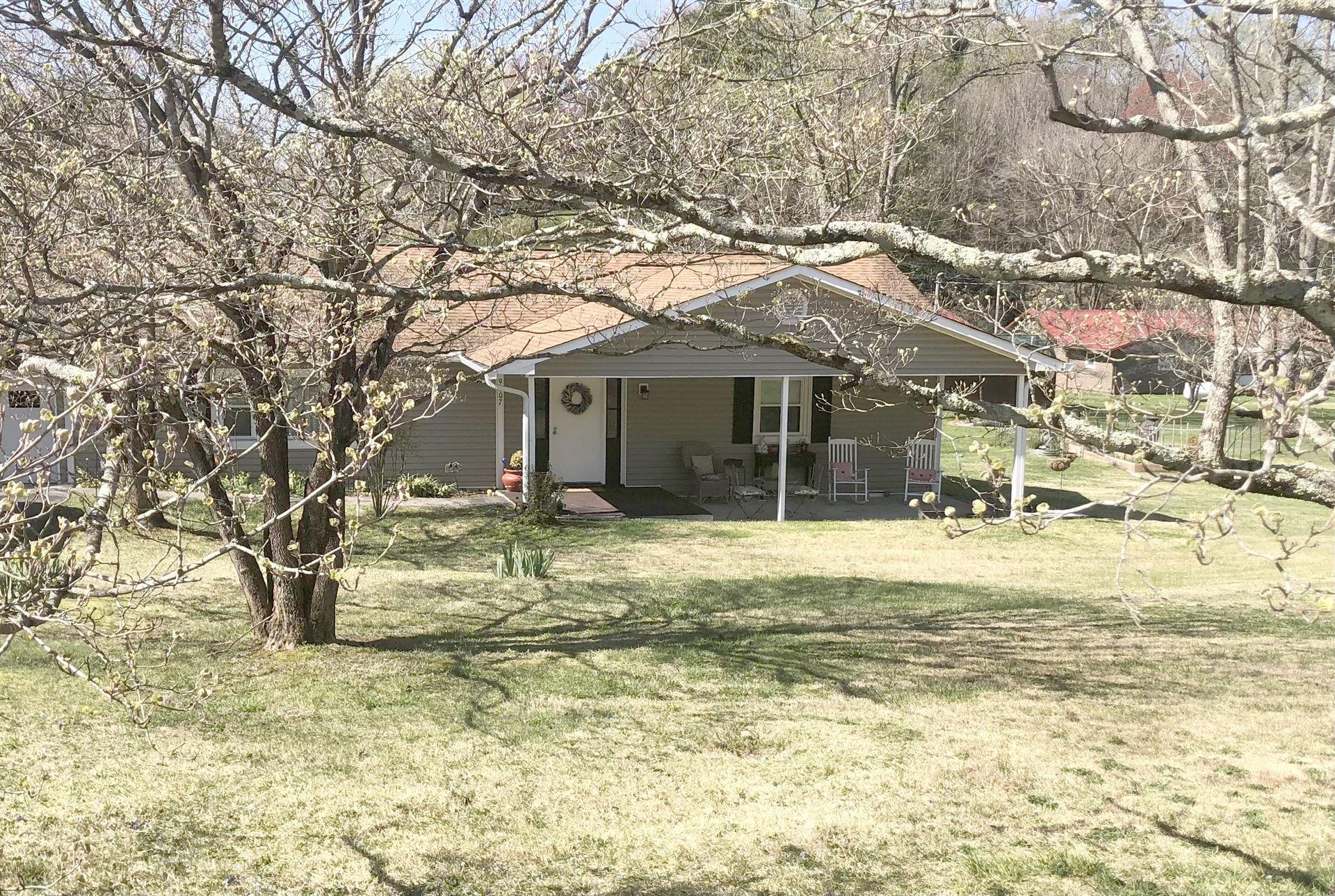Photo of 9107 Joy Lane, Oak Ridge, TN 37830 (MLS # 1147469)