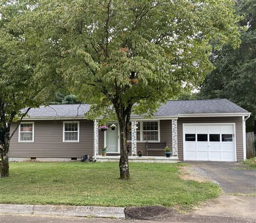 Photo of 4711 Elmview Drive, Knoxville, TN 37921 (MLS # 1161470)