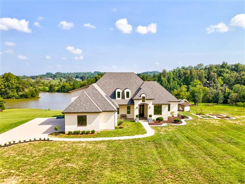 Photo of 3062 Devault Rd, Louisville, TN 37777 (MLS # 1128478)
