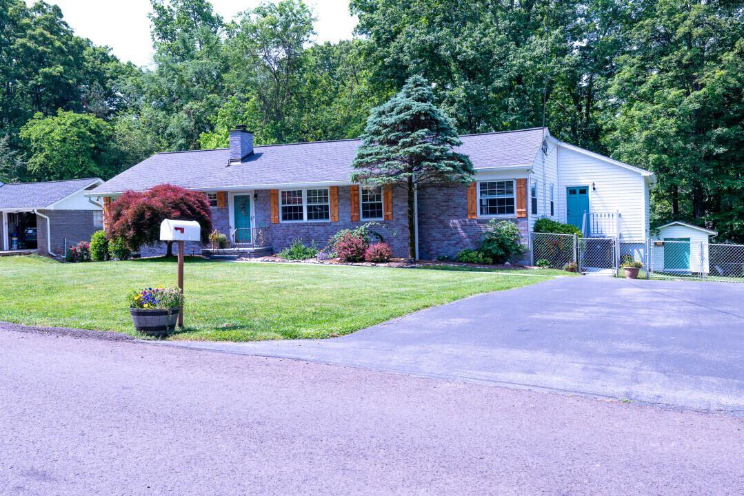 Photo of 5705 Paula Rd, Knoxville, TN 37912 (MLS # 1154479)
