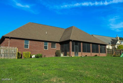 Photo of 1453 Sugarland Circle, Sevierville, TN 37862 (MLS # 1171479)