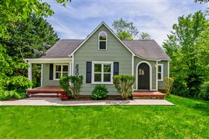 Photo of 2300 Fair Drive, Knoxville, TN 37918 (MLS # 1078482)