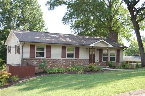 Photo of 4616 Crestfield Rd, Knoxville, TN 37921 (MLS # 1160482)