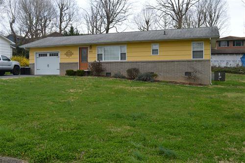 Photo of 401 Greenwood Drive, Clinton, TN 37716 (MLS # 1146483)
