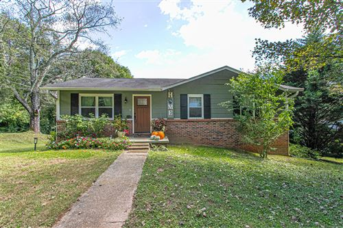Photo of 6110 Walnut Valley Drive, Knoxville, TN 37919 (MLS # 1168484)