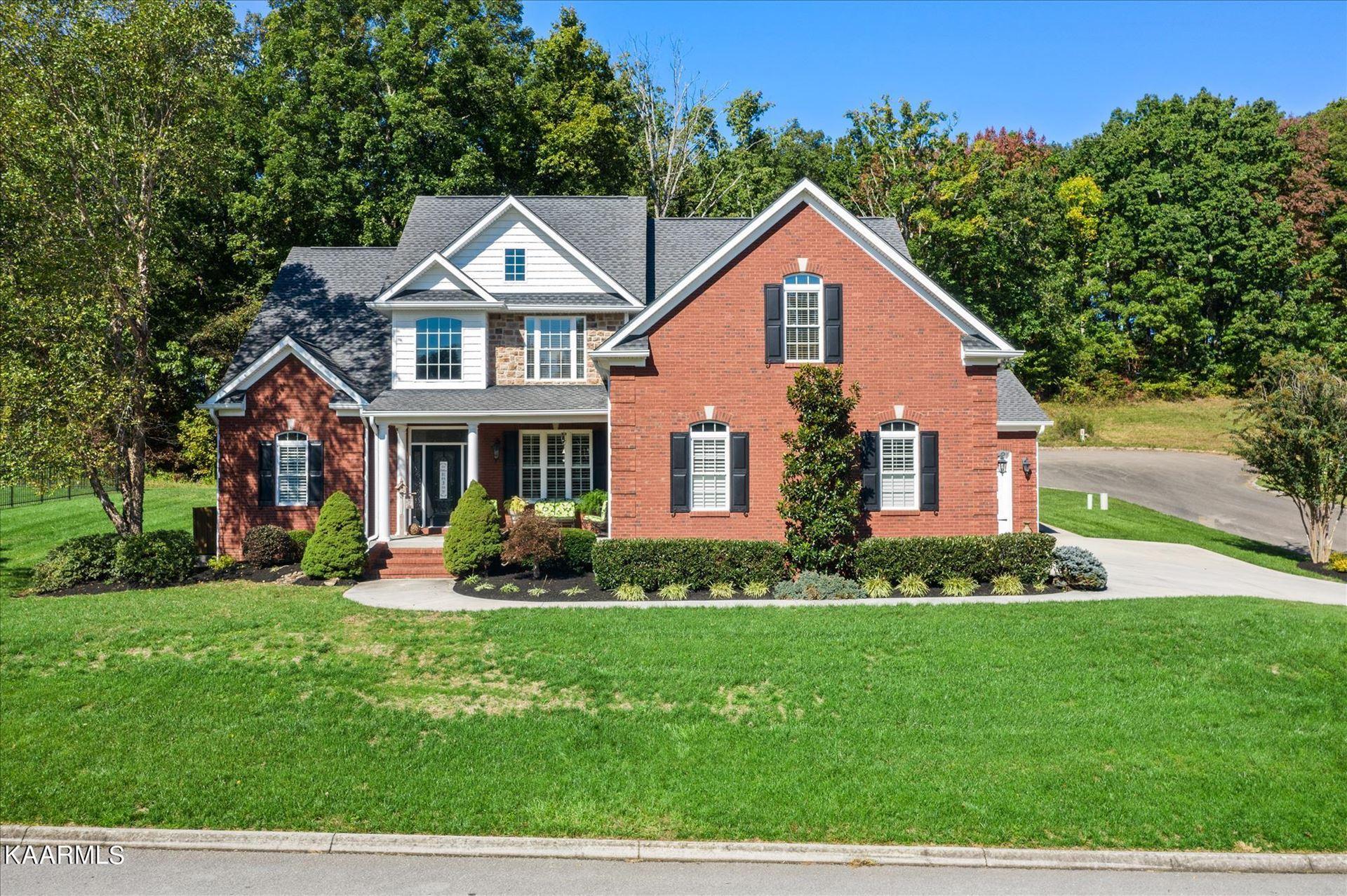 Photo of 8601 Wonder View Lane, Knoxville, TN 37938 (MLS # 1171484)
