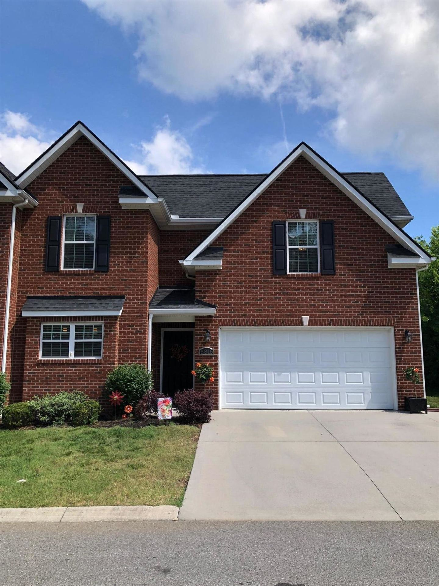 Photo of 8315 Tumbled Stone Way, Knoxville, TN 37931 (MLS # 1155487)