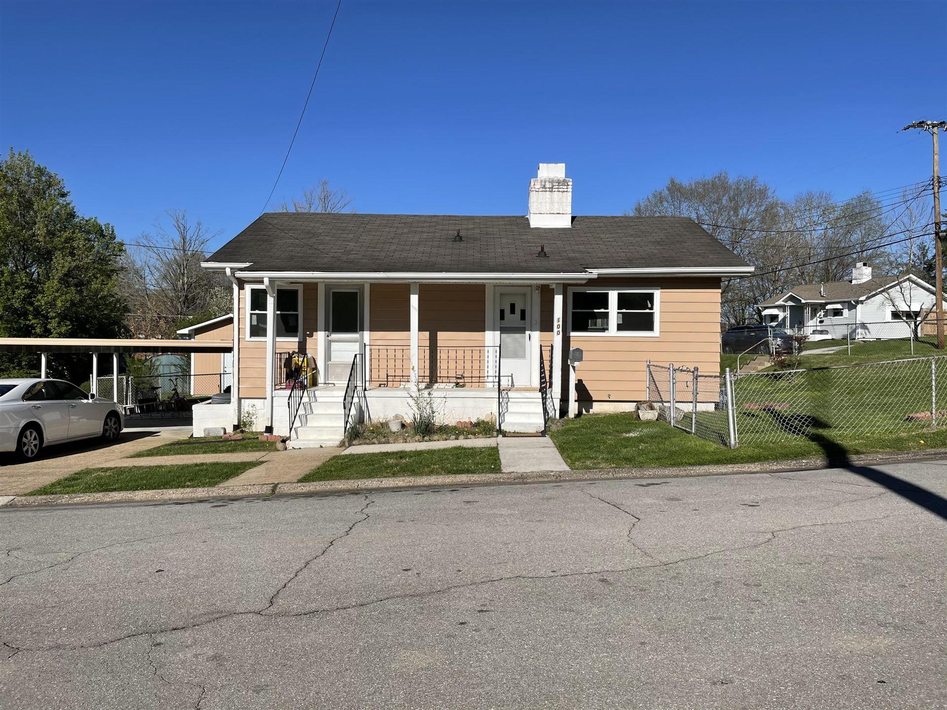 Photo of 100 Packer Rd, Oak Ridge, TN 37830 (MLS # 1147489)