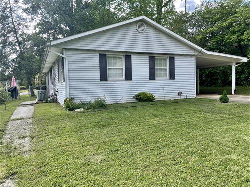 Photo of 117 Parsons Rd, Oak Ridge, TN 37830 (MLS # 1152491)