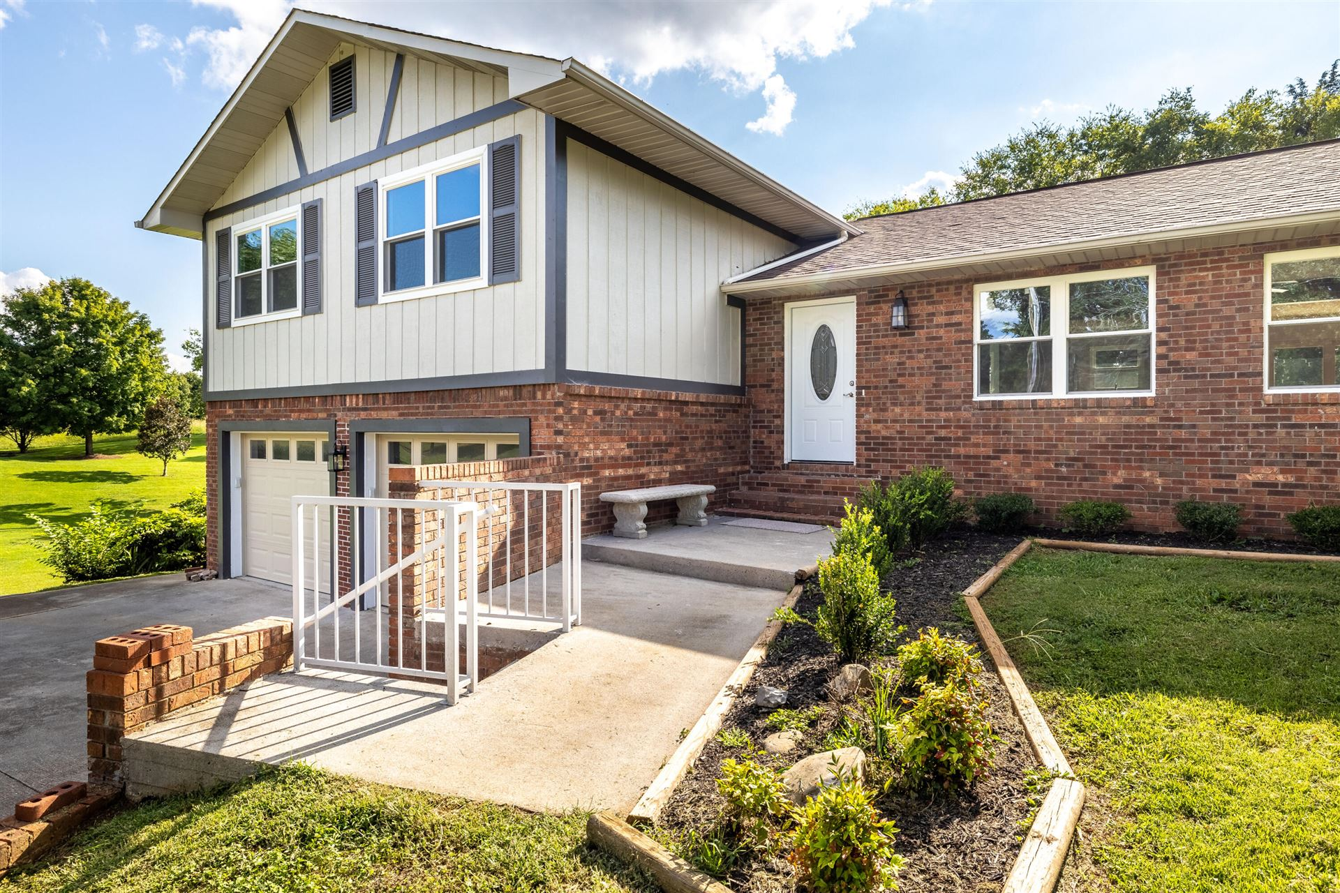 Photo of 1131 S Fork Drive, Sevierville, TN 37862 (MLS # 1166491)