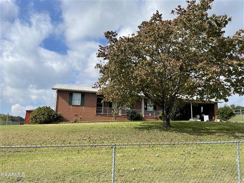 Photo of 433 Barker Road Rd, New Tazewell, TN 37825 (MLS # 1171494)