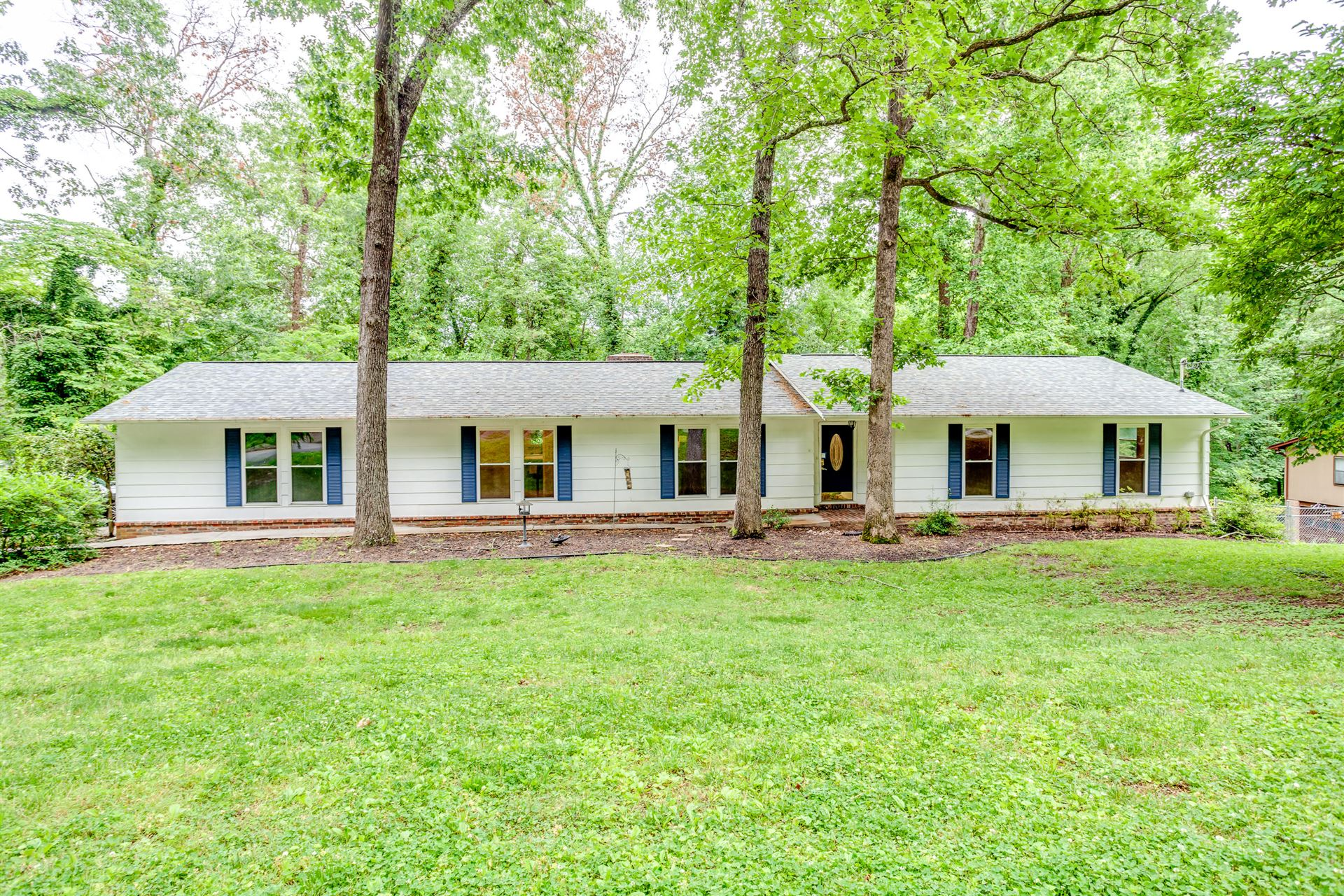 Photo of 103 Neville Lane, Oak Ridge, TN 37830 (MLS # 1111494)
