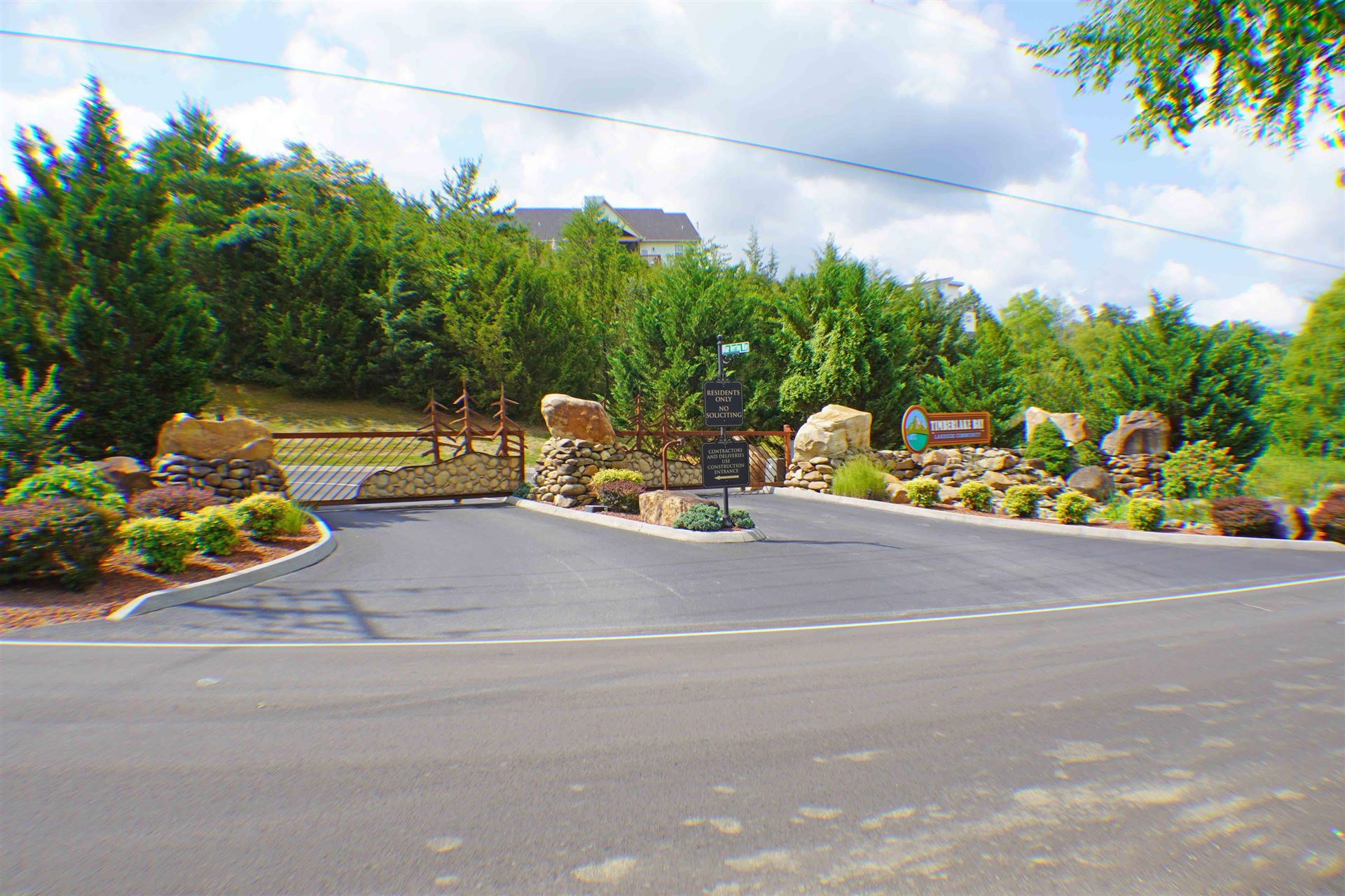 Photo of 841 Blue Herring Way, Sevierville, TN 37876 (MLS # 1160495)