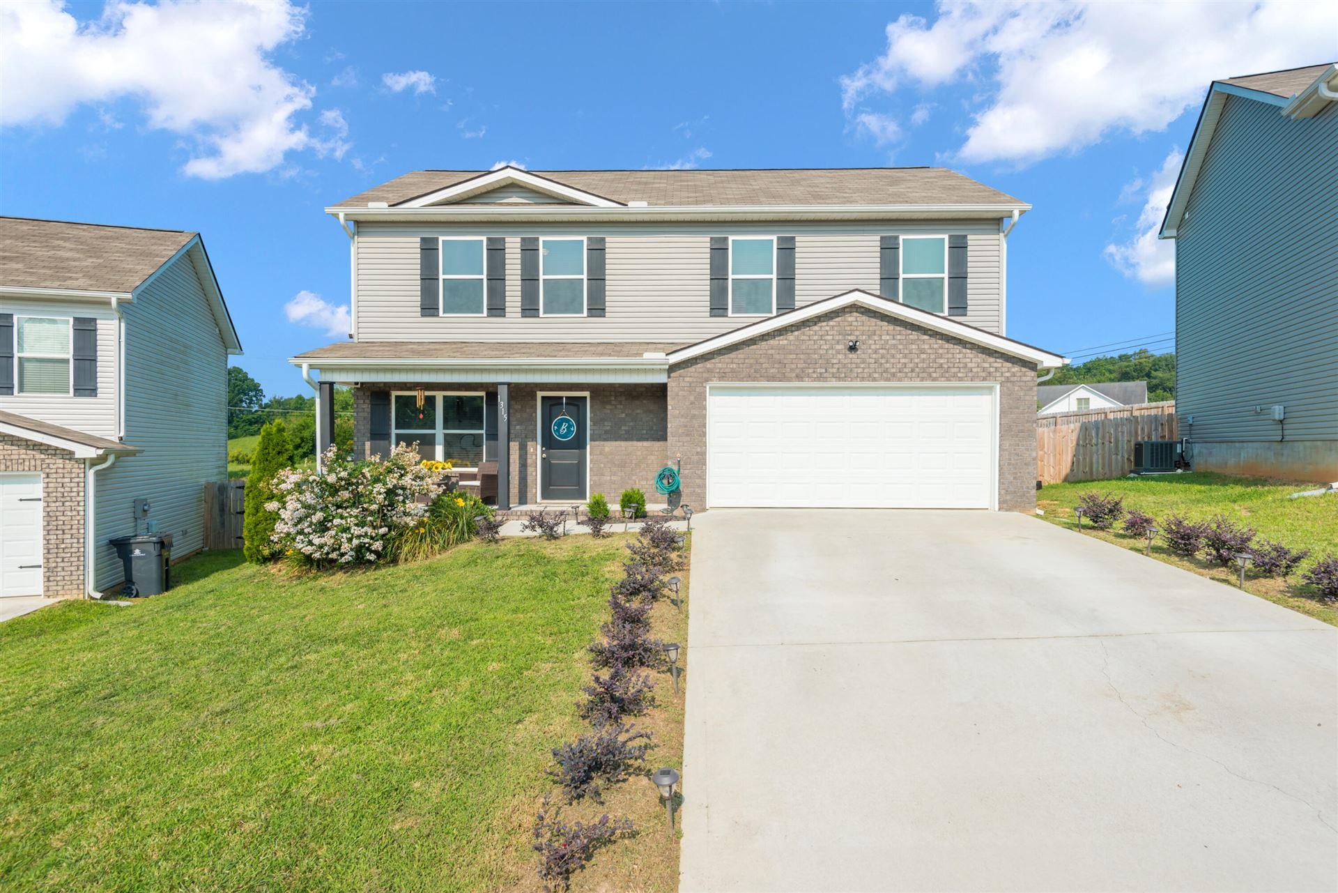 Photo of 1315 Zamora Lane, Knoxville, TN 37912 (MLS # 1162495)