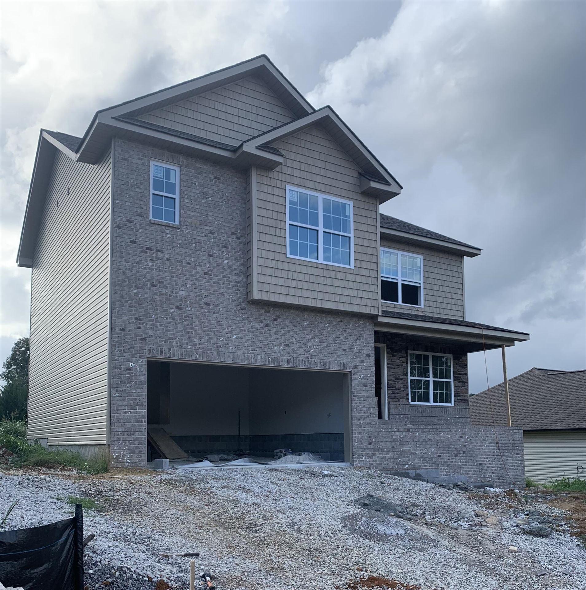 Photo of 5714 Autumn Creek Drive, Knoxville, TN 37924 (MLS # 1168495)