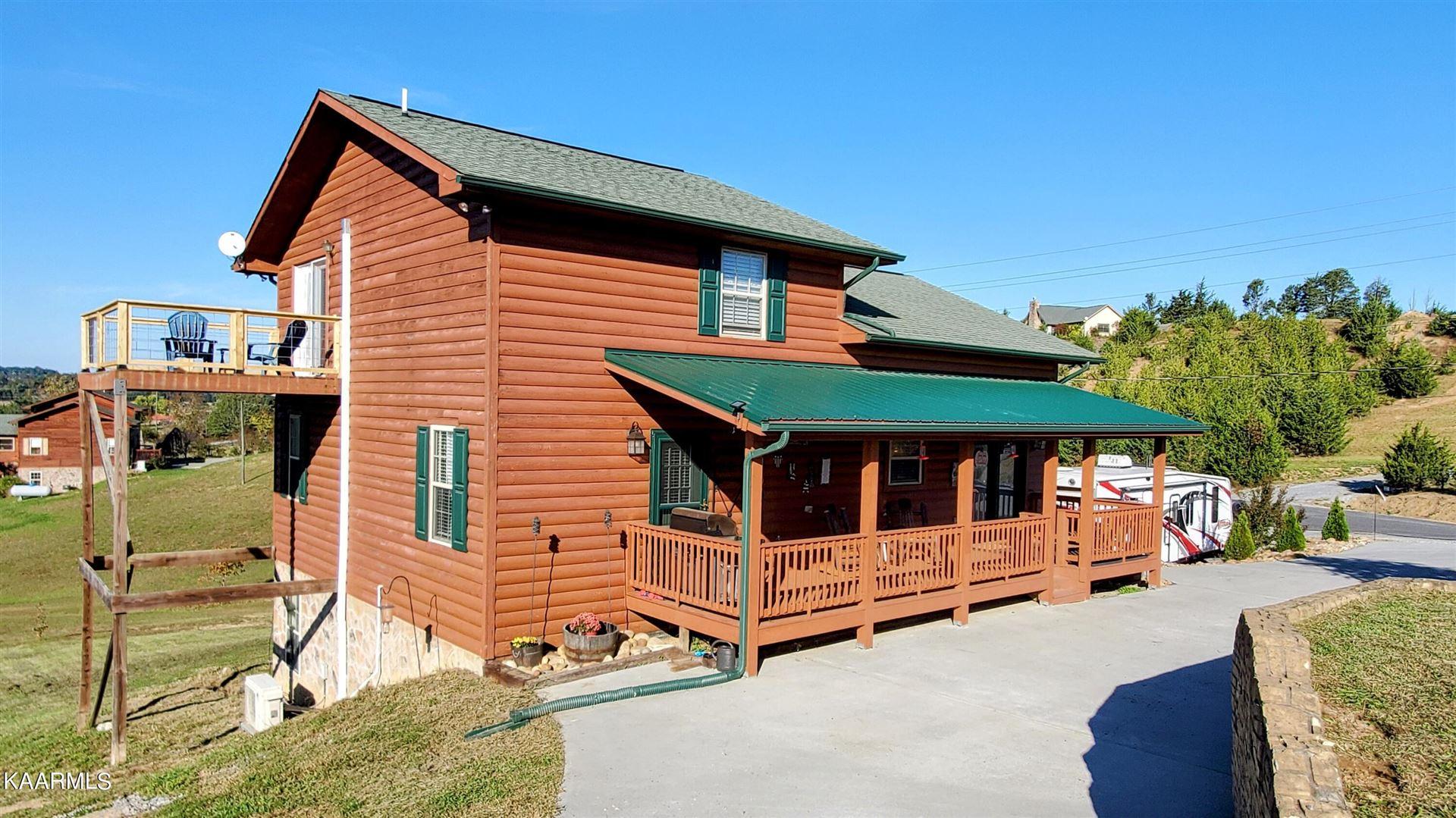 Photo of 1339 Parrotts Chapel Rd, Sevierville, TN 37876 (MLS # 1171495)