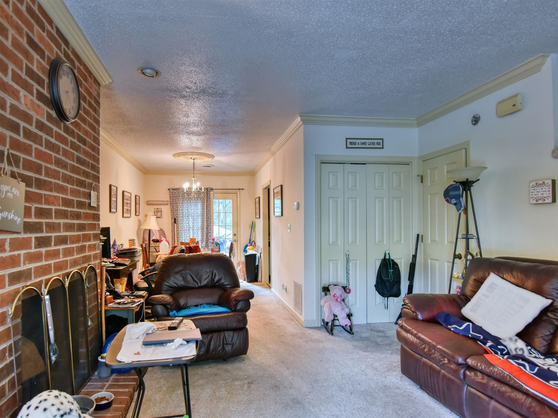 Photo of 107 Arcadia Lane #D, Oak Ridge, TN 37830 (MLS # 1160496)