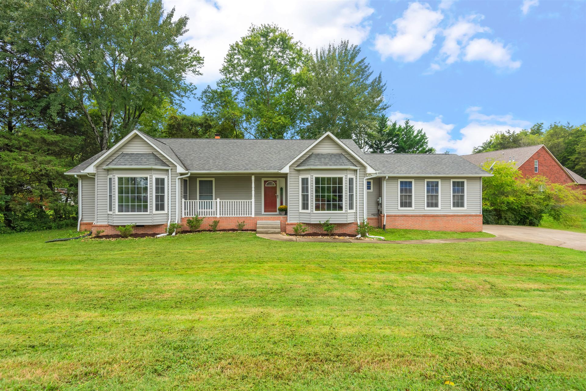 Photo of 7301 Old Clinton Pike, Knoxville, TN 37921 (MLS # 1168498)