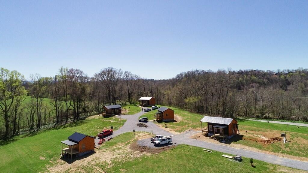 Photo of 2691 Jessie Rd, Sevierville, TN 37876 (MLS # 1170498)