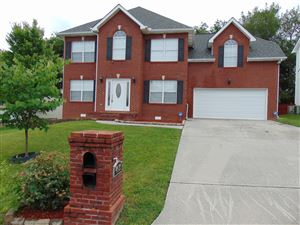Photo of 4533 Aylesbury Drive, Knoxville, TN 37918 (MLS # 1084502)