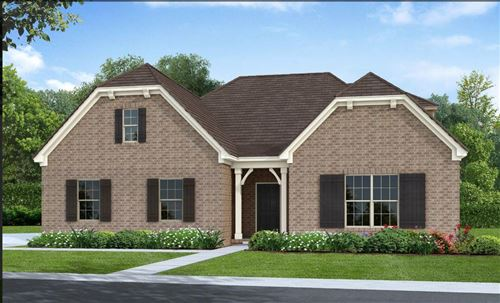 Photo of 9215 Scots Pine Lane, Knoxville, TN 37922 (MLS # 1169504)
