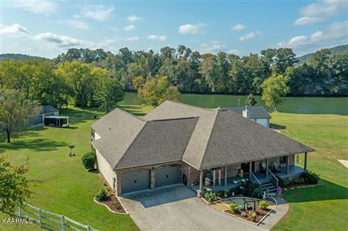 Photo of 2090 Tranquility Lane, Sevierville, TN 37876 (MLS # 1171505)