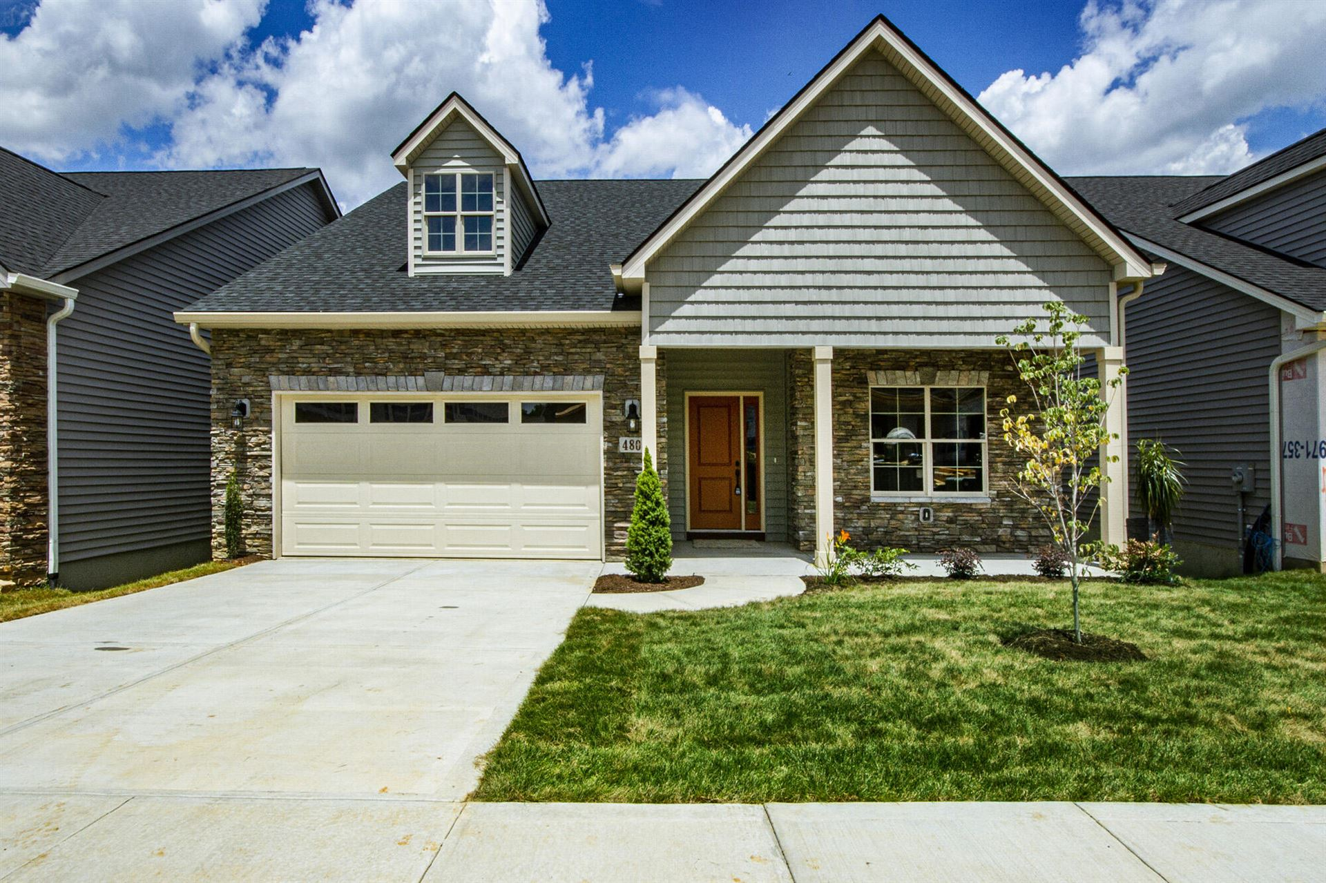 Photo for 4804 Willow Bluff Circle, Knoxville, TN 37914 (MLS # 1129505)