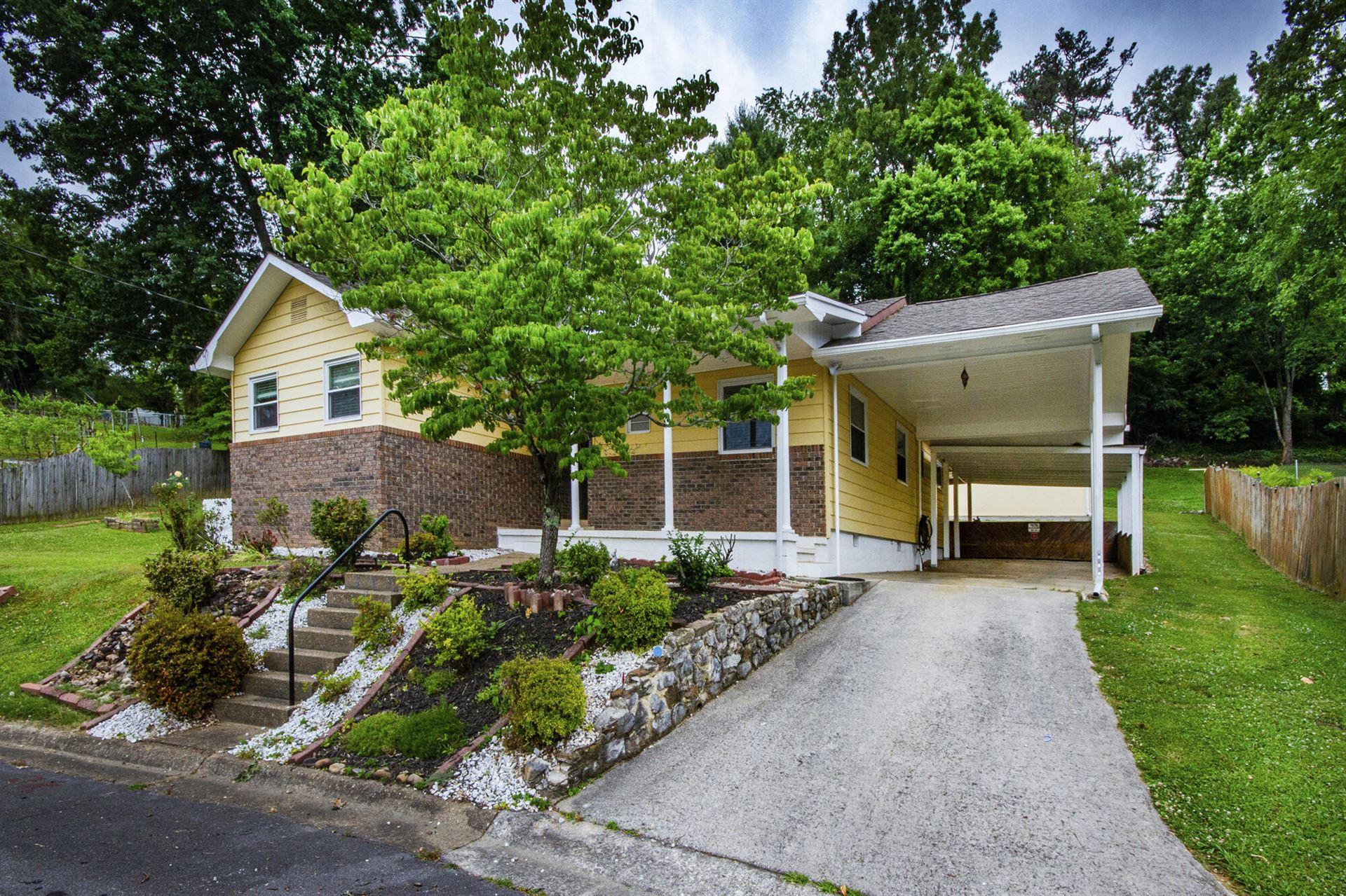 Photo of 113 Tilden Rd, Oak Ridge, TN 37830 (MLS # 1155505)