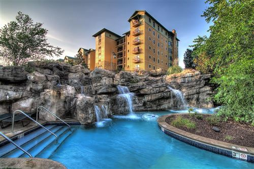 Photo of 212 Dollywood Lane #244, Pigeon Forge, TN 37863 (MLS # 1169506)