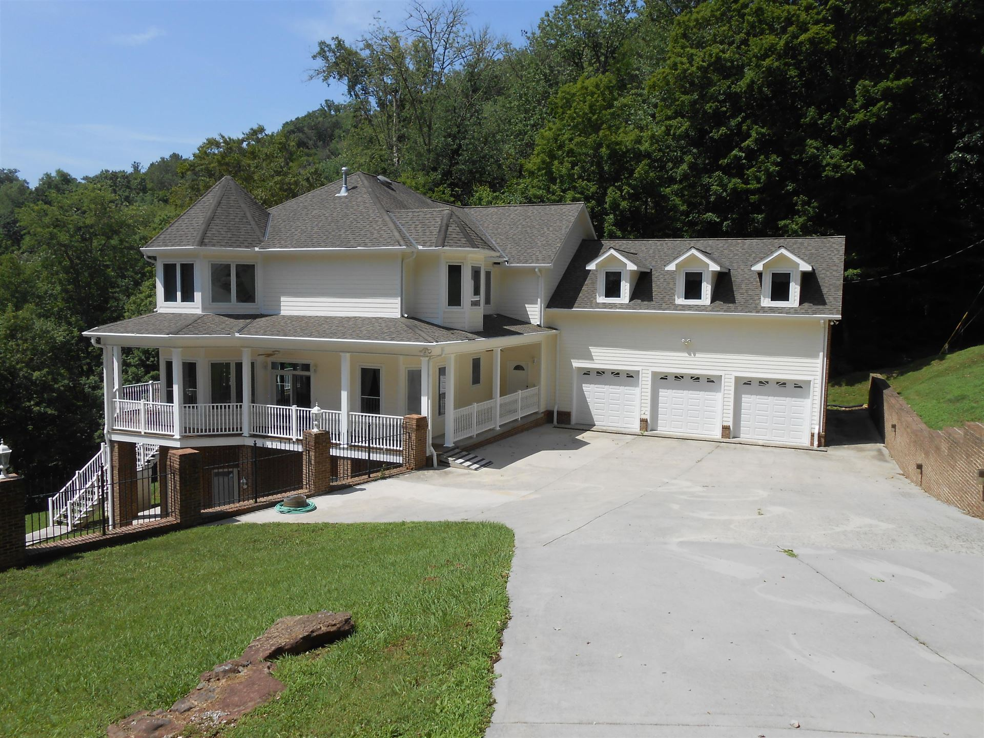 Photo for 1073 Lakeview Drive, Sharps Chapel, TN 37866 (MLS # 1100507)