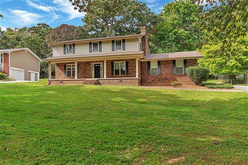 Photo of 7727 Jenkins Rd, Knoxville, TN 37931 (MLS # 1169508)