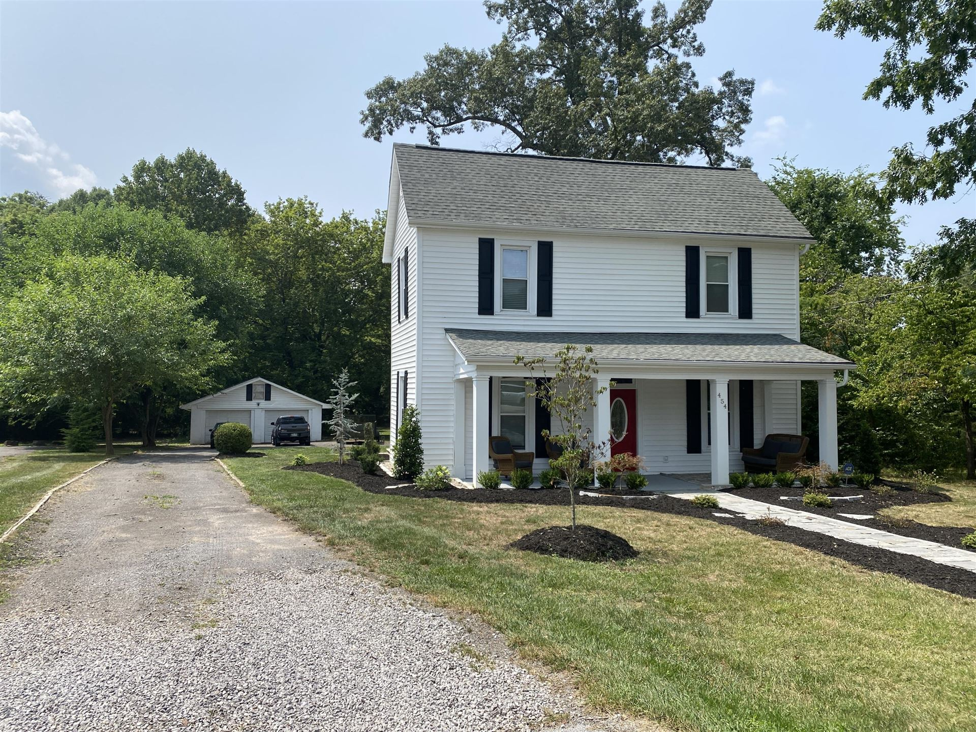 Photo of 454 Woodlawn Pike, Knoxville, TN 37920 (MLS # 1162509)