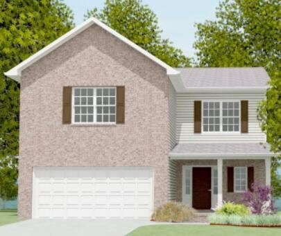 Photo of 7411 Rugged Bark Lane, Knoxville, TN 37924 (MLS # 1162512)