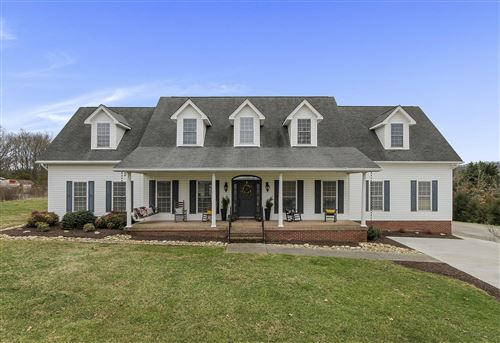 Photo of 3306 E Emory Rd, Knoxville, TN 37938 (MLS # 1143513)