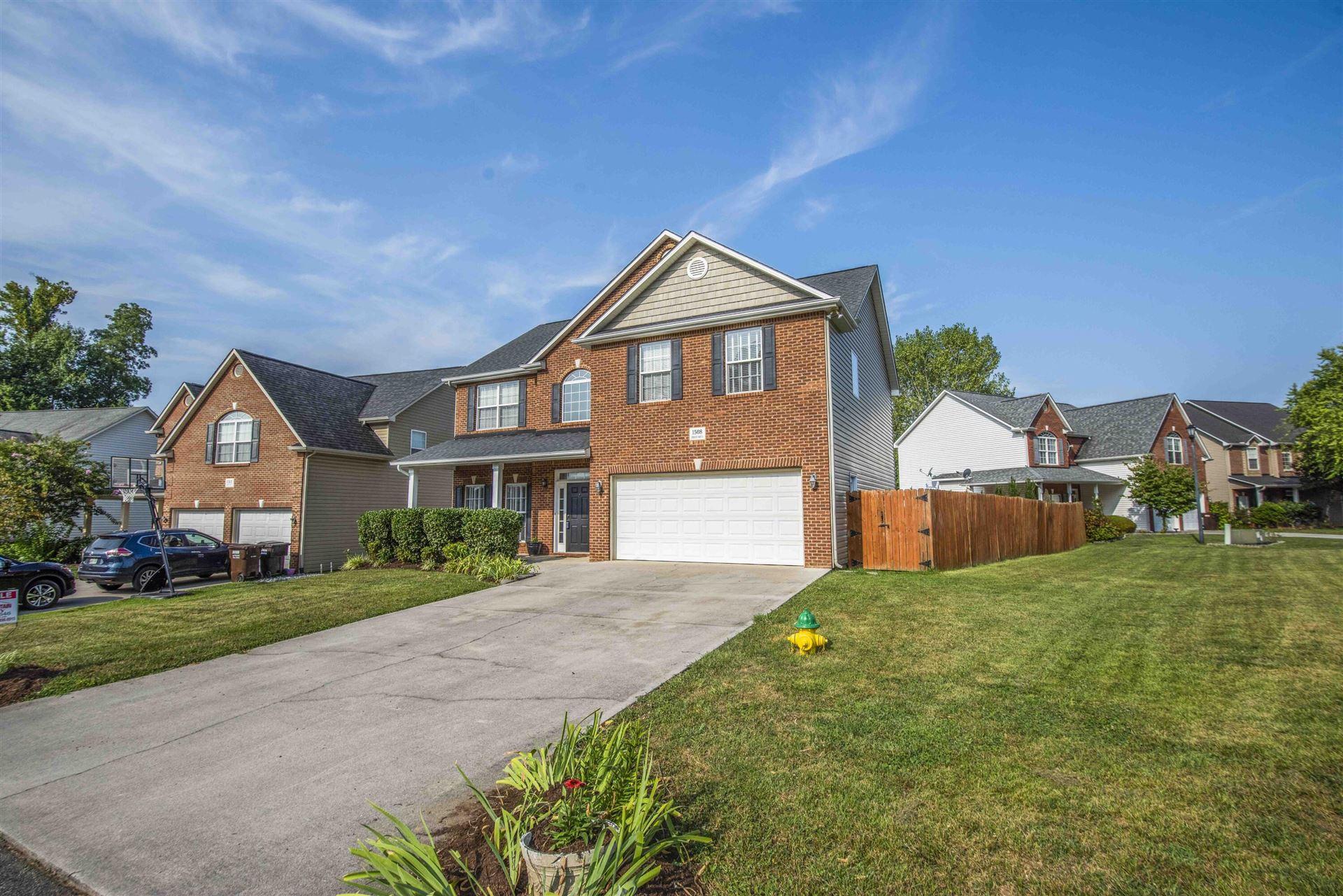 Photo of 1508 Crescent Oaks Lane, Lenoir City, TN 37772 (MLS # 1158514)