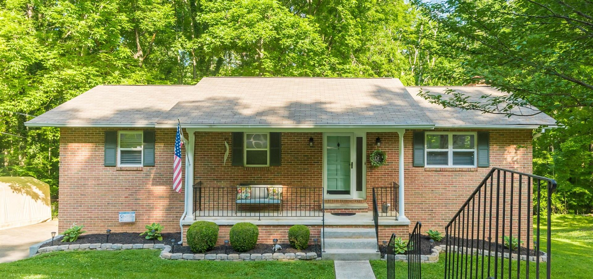 Photo of 103 Wedgewood Rd, Oak Ridge, TN 37830 (MLS # 1154515)