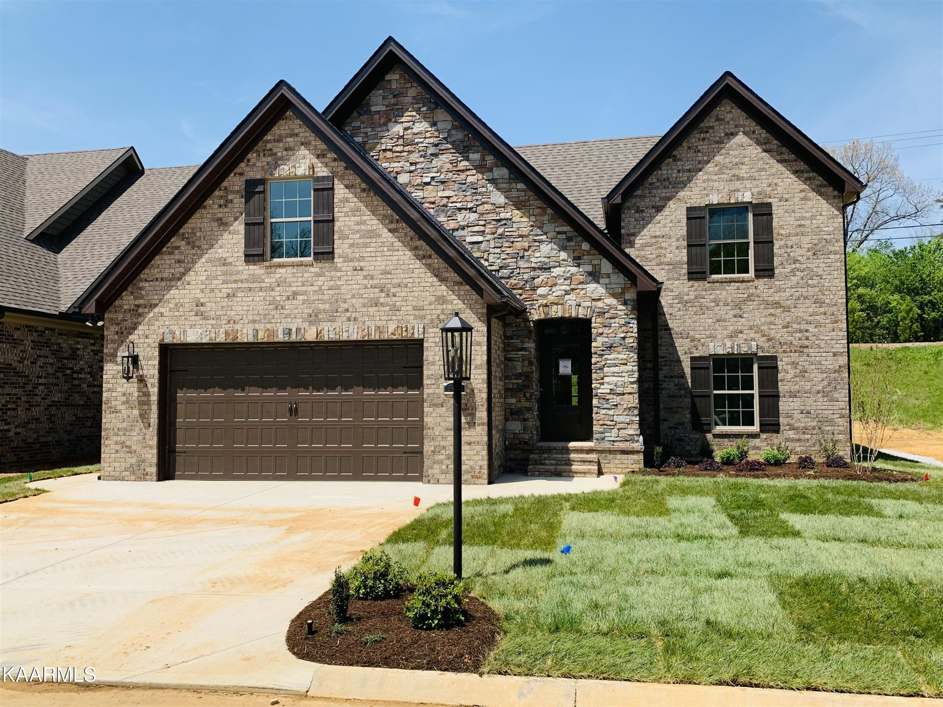 Photo of 8407 Sand Trap Lane, Knoxville, TN 37923 (MLS # 1168515)