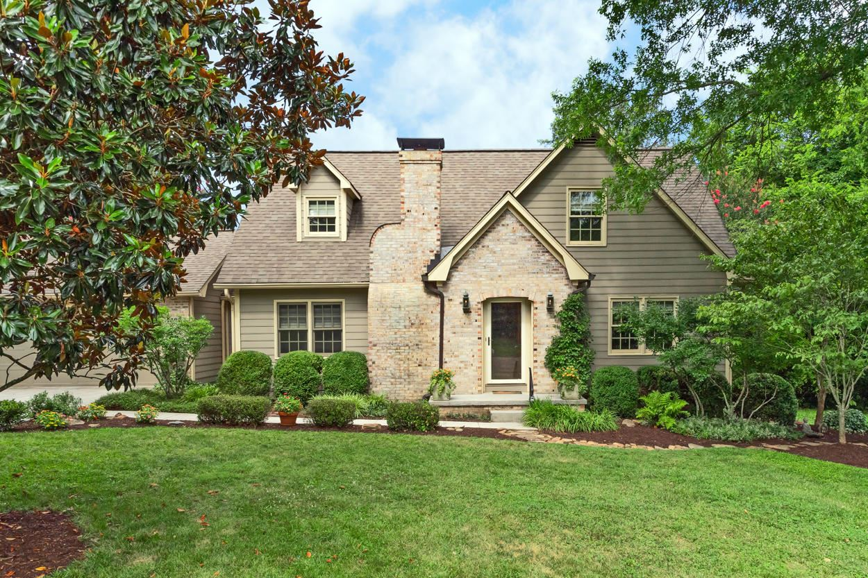 Photo of 7628 Westdale Drive, Knoxville, TN 37909 (MLS # 1162516)