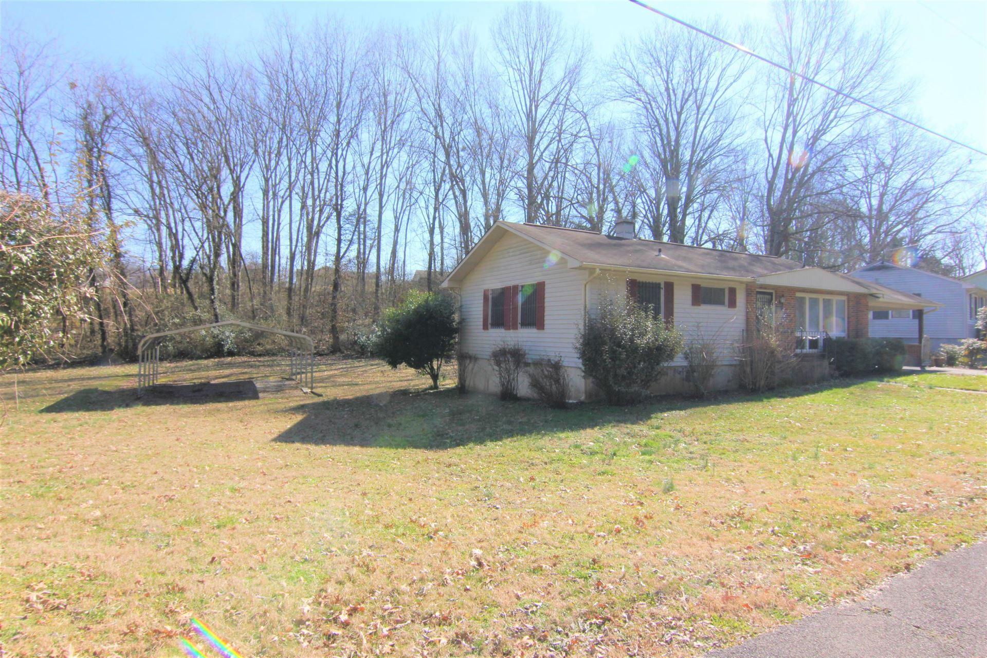 Photo of 126 Atlanta Rd, Oak Ridge, TN 37830 (MLS # 1143517)