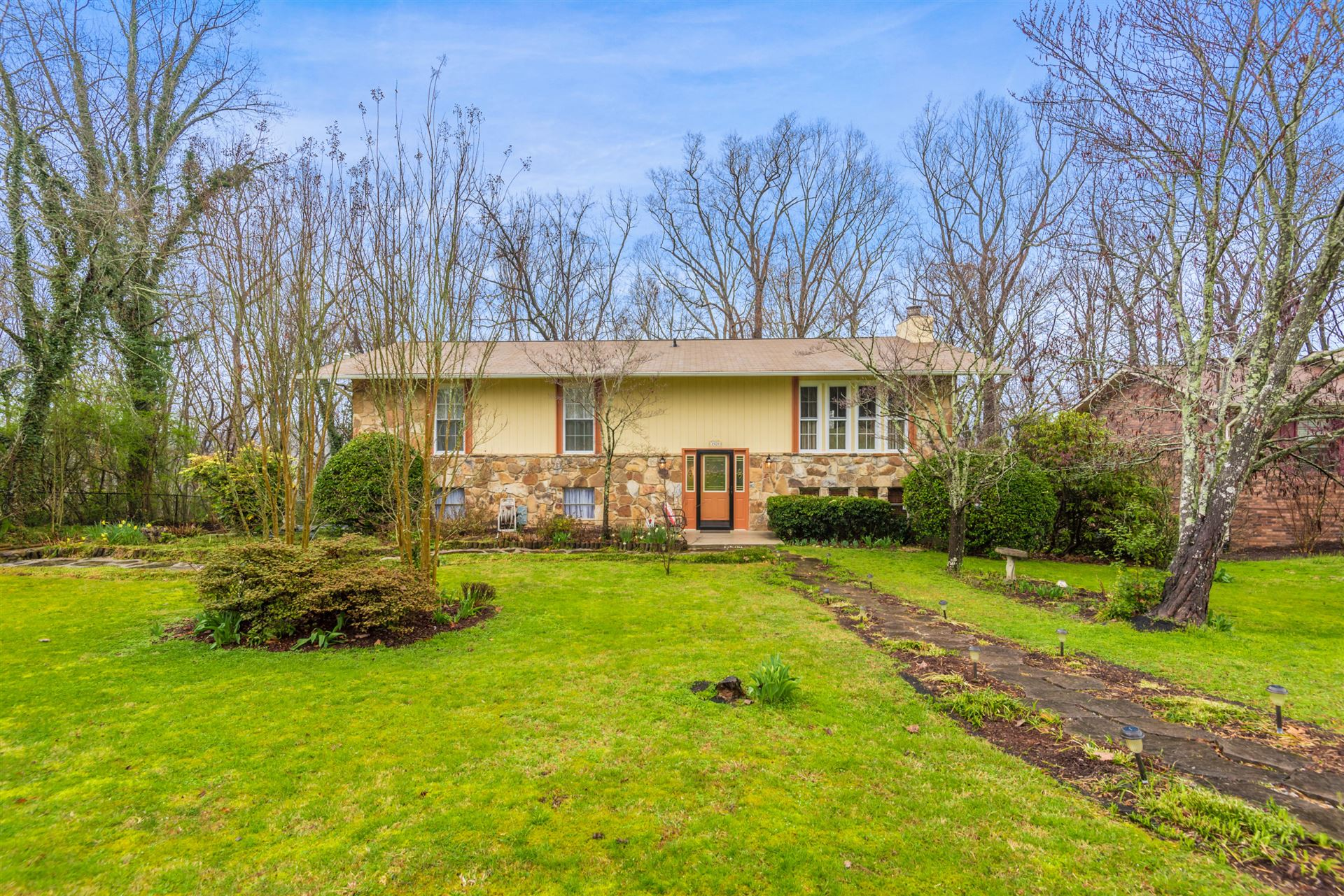 Photo of 1929 Belcaro Drive, Knoxville, TN 37918 (MLS # 1111518)