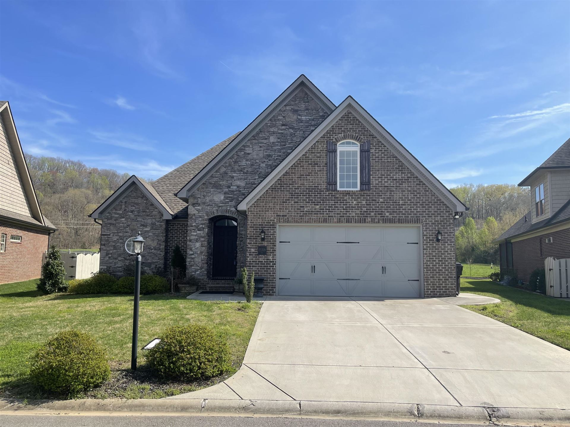 Photo of 11326 Shady Slope Way, Knoxville, TN 37932 (MLS # 1147522)