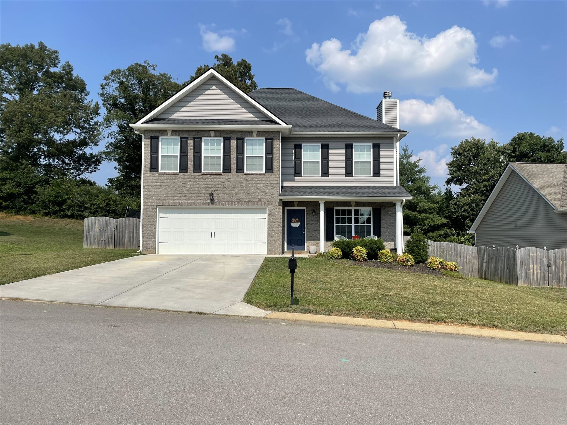 Photo of 2748 Southwinds Circle, Sevierville, TN 37876 (MLS # 1161522)