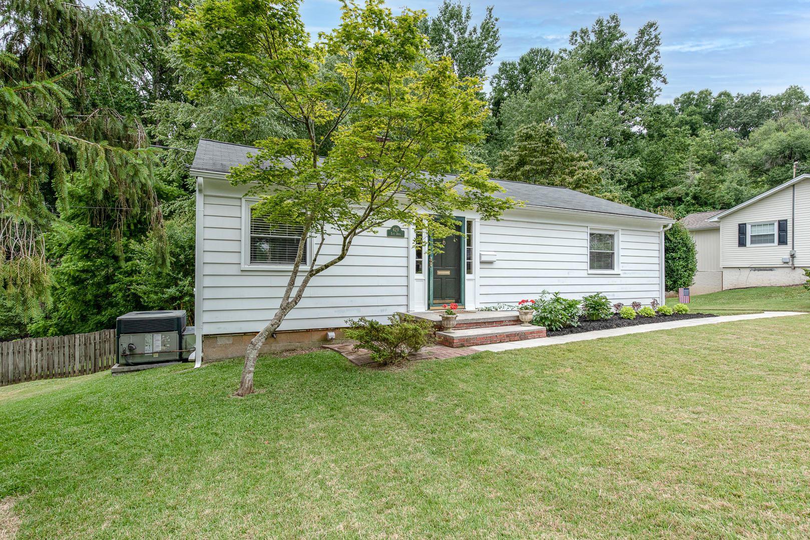 Photo of 429 East Drive, Oak Ridge, TN 37830 (MLS # 1159523)