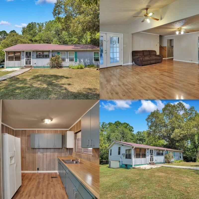 Photo of 313 W Marine Rd, Knoxville, TN 37920 (MLS # 1162524)